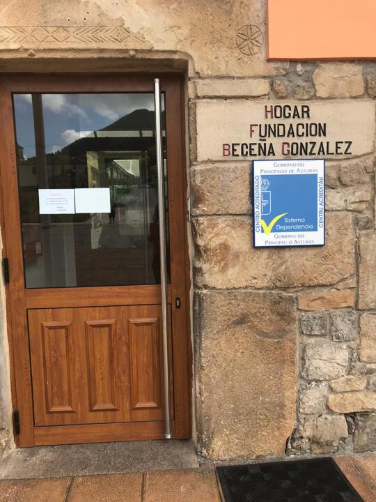Fundación Beceña González