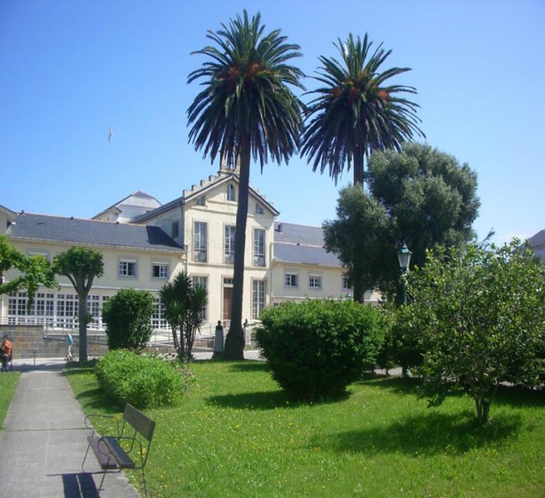 Residencia ABHAL