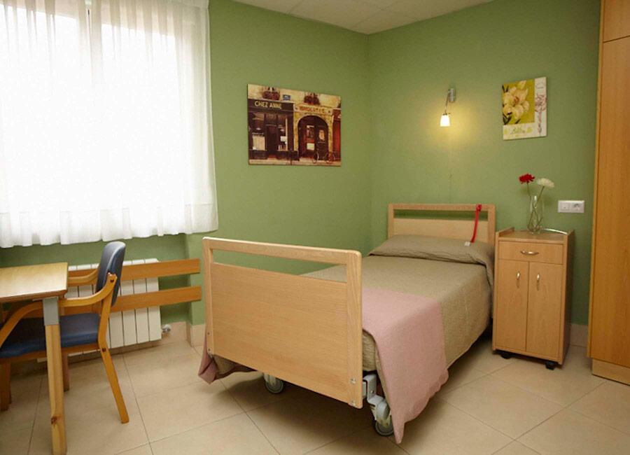 Residencia Geriátrica Patronato de San José