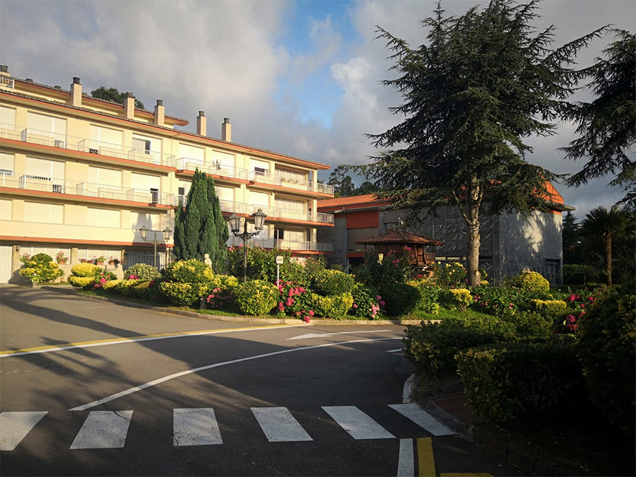 Residencia Millar Somonte - Villaviciosa