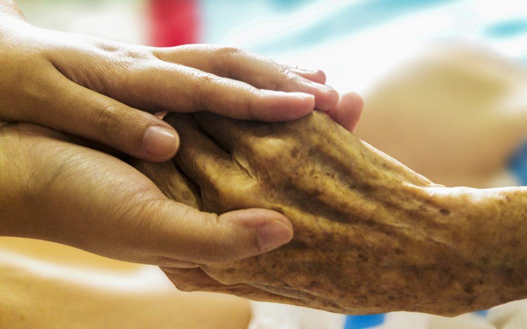 I Jornada de ética sociosanitaria: Promoción del buen trato a las personas mayores. Oviedo 09 de Octubre