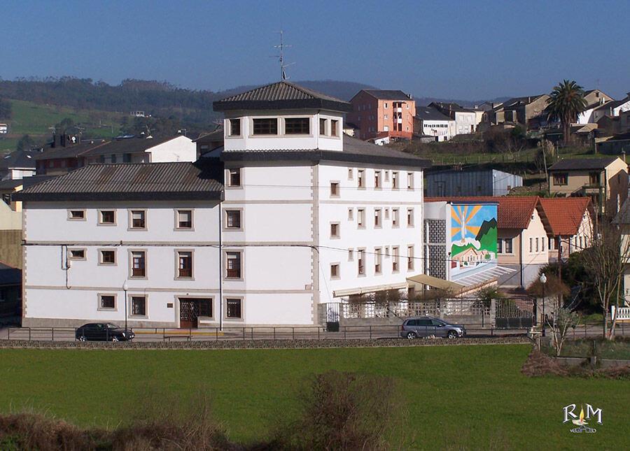 Residencia Vegadeo