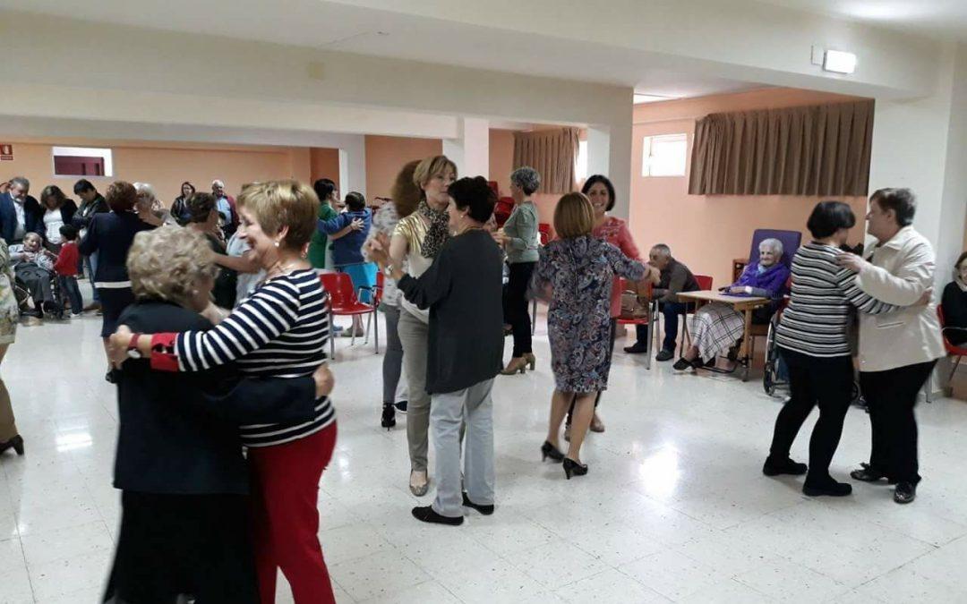 Nuestra Residencia de Pola de Lena celebra una Convivencia Familiar con más de 300 participantes