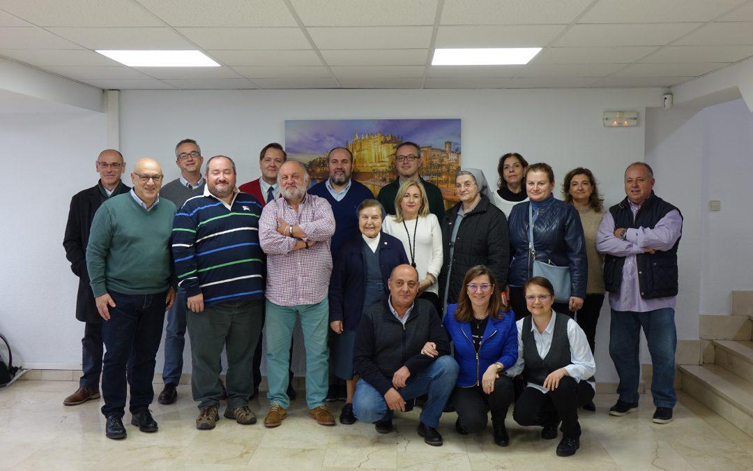 La Junta Directiva de la Federación Lares propone la reelección de Juan Vela como Presidente.