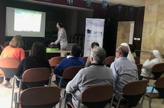 Lares Asturias celebra una sesión de formación sobre Calendarios de Trabajo
