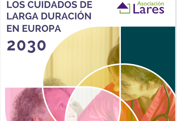 Presentación «Los Cuidados de larga duración en Asturias en el horizonte 2030». Llanes, 22 de Enero 2020.